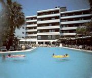 iberostar kos bay view 4*